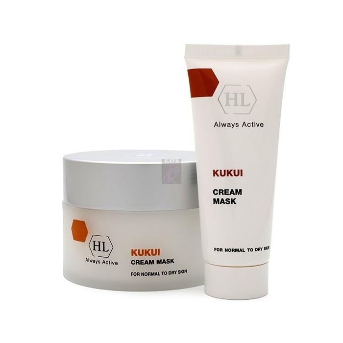 Маска для сухой кожи, 250 мл / KUKUI MASK, 250 ml