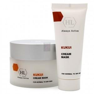 Маска для сухой кожи, 70 мл / KUKUI MASK, 70 ml