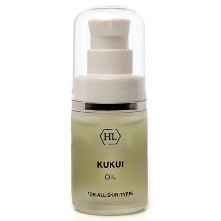 Масляный концентрат, 20 мл / KUKUI OIL, 20 ml