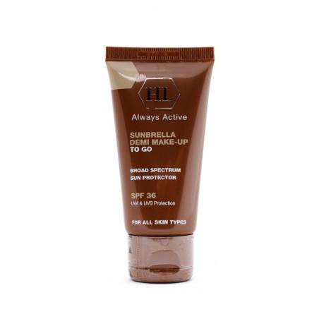 Солнцезащитный крем с тонирующим эффектом SPF36, 50 мл / SUNBRELLA Demi Make-up To Go SPF36, 50 ml