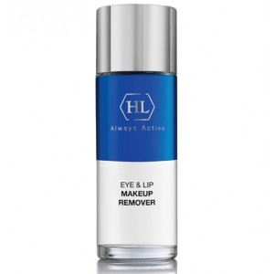 Средство для демакияжа глаз и губ, 120 мл / EYE&LIP Makeup Remover, 120 ml