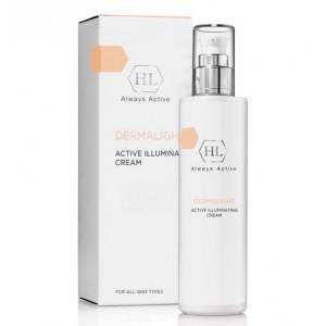 Активный осветляющий крем, 50 мл / Active illuminating Cream, 50 ml