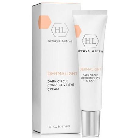 Корректирующий крем для век, 15 мл / Dark circle corrective eye cream, 15 ml