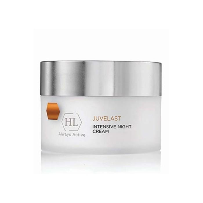 Интенсивный ночной крем для кожи, 250 мл / Intense Night Cream for nourishing the skin, 250 ml