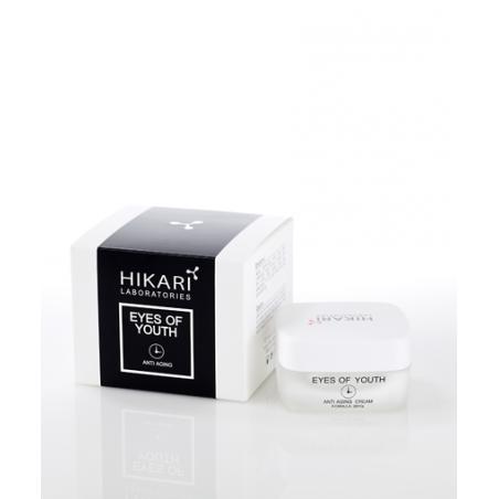 Крем для глаз, 15 мл / Eyes Of Youth cream, 15 ml