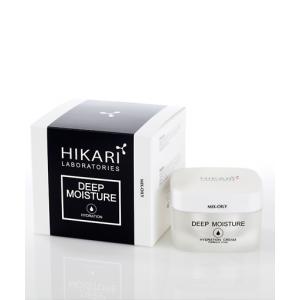 Дневной крем для жирного типа кожи, 50 мл / Deep Moisture cream SPF15 Mix-oily, 50 ml