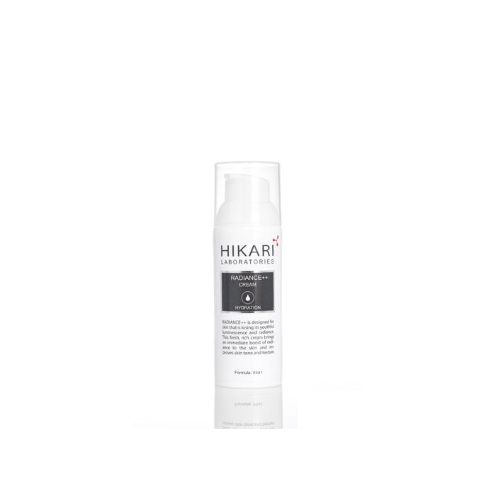 Увлажняющий крем с маслом Ши, 50 мл / Radiance ++ cream, 50 ml