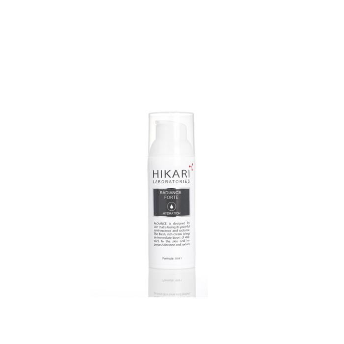 Увлажняющий крем с маслом ШИ усиленный, 50 мл / Radiance Forte Cream, 50 ml