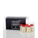 Мезококтейль для интенсивного обновления кожи, 5x8 мл / Meso-Cocktail Growth-F, 5x8 ml