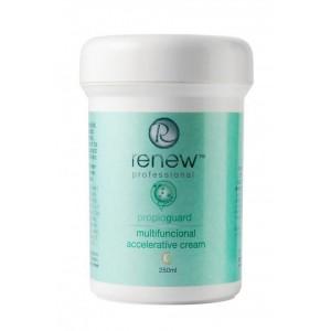 Мультифункциональный ночной крем, 250 мл / Multifuncional Accelerative Cream, 250 ml