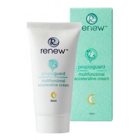 Мультифункциональный ночной крем, 50 мл / Multifuncional Accelerative Cream, 50 ml