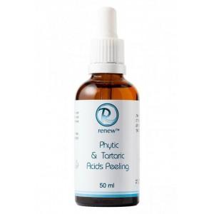 Фитиновый пилинг с винной кислотой, 50 мл / Phytic & Tartaric Acid Peeling, 50 ml