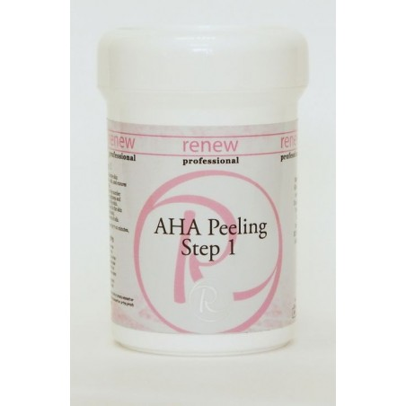 Kрем-пилинг с кислотами АНА, 250 мл / AHA Cream-Peeling step-1, 250 ml