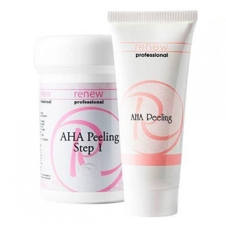 Крем-пилинг с кислотами АНА, 70 мл / AHA Cream-Peeling step-1, 70 ml