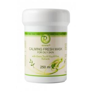 Успокаивающая маска для жирной кожи, 250 мл / Calming Fresh Mask for oily skin, 250 ml