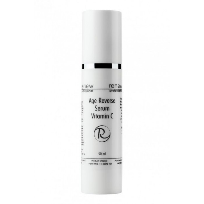 Сыворотка с витамином С, 30 мл / Age Reverse Serum Vitamin С, 30 ml