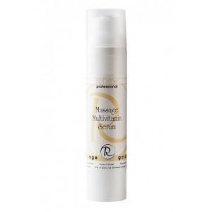 Массажная сыворотка Мультивитамин, 100 мл / Massage Multivitamin Serum, 100 ml