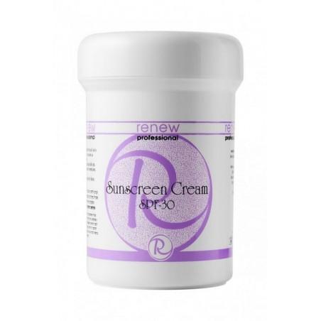 Солнцезащитный крем SPF-30, 250 мл / Sunscreen Cream, 250 ml