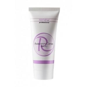 Солнцезащитный тональный крем-антиоксидант SPF-30, 100 мл / Sunscreen Cream Demi-Make-Up  SPF-30, 100 ml