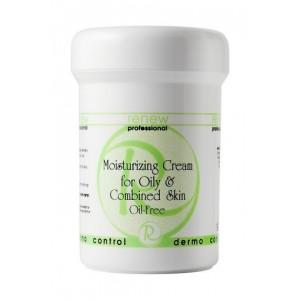 Увлажняющий крем для жирной и комбинированной кожи, 250 мл / Moisturizing Cream for Oily & Combination Skin, Oil-Free, 250 ml