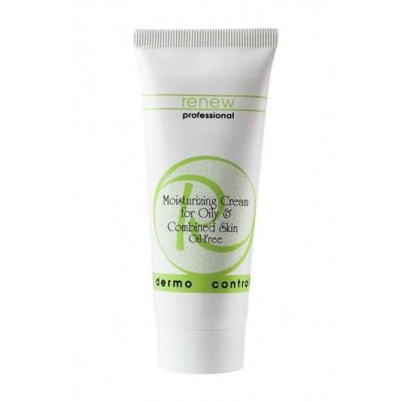 Увлажняющий крем для жирной и комбинированной кожи, 70 мл / Moisturizing Cream for Oily & Combination Skin, Oil-Free, 70 ml
