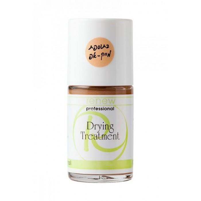 Тональное подсушивающее средство для жирной кожи, 30 мл / Drying Treatment & Make-Up, 30 ml