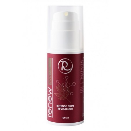 Концентрат Q10 для интенсивного омоложения, 100 мл / Intense Skin Revitalizer, 100 ml