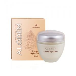Экстрамель ночной крем, 50 мл / Alódem Extramel Night Cream, 50 ml