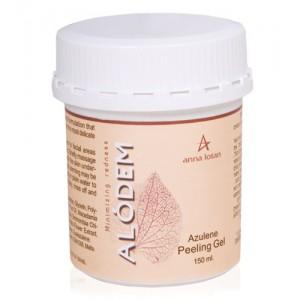 Пилинг-гель с азуленом, 150 мл / Azulene Peeling Gel, 150 ml