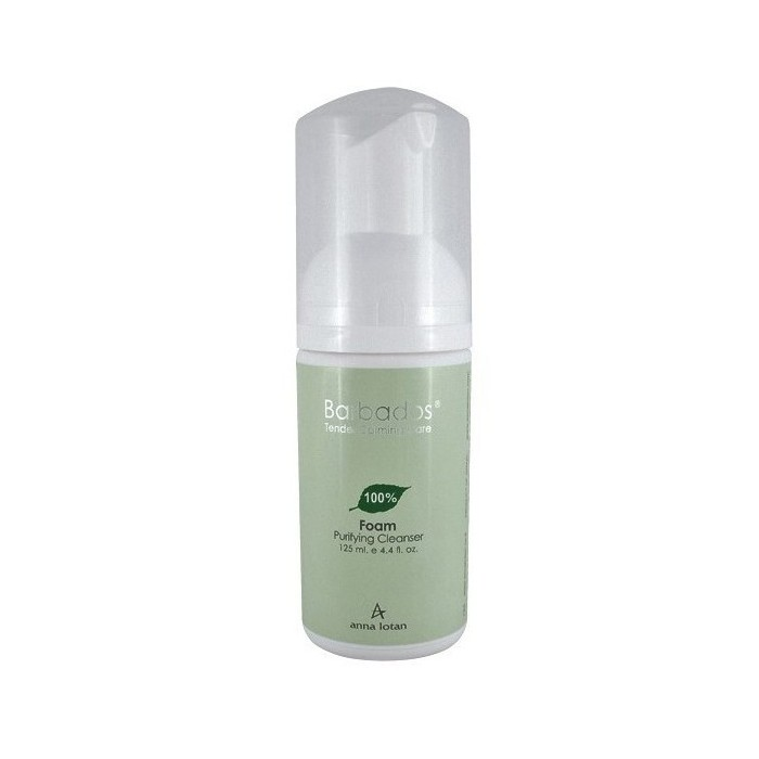 Очищающая пенка, 50 мл / Foam Purifying Cleanser, 50 ml