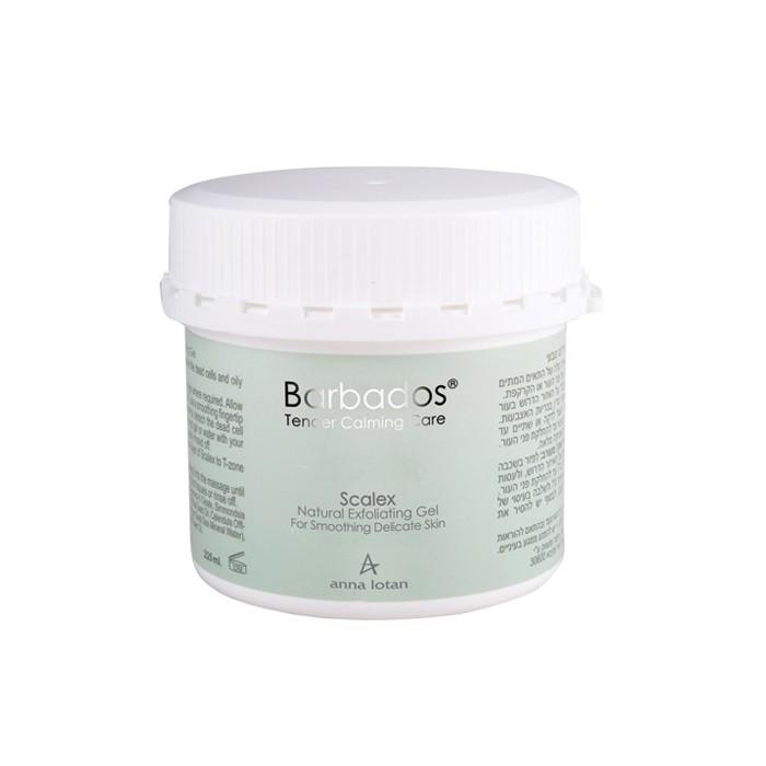 Натуральный гель-пилинг Скалекс, 225 мл / Scalex Natural Exfoliating Gel, 225 ml