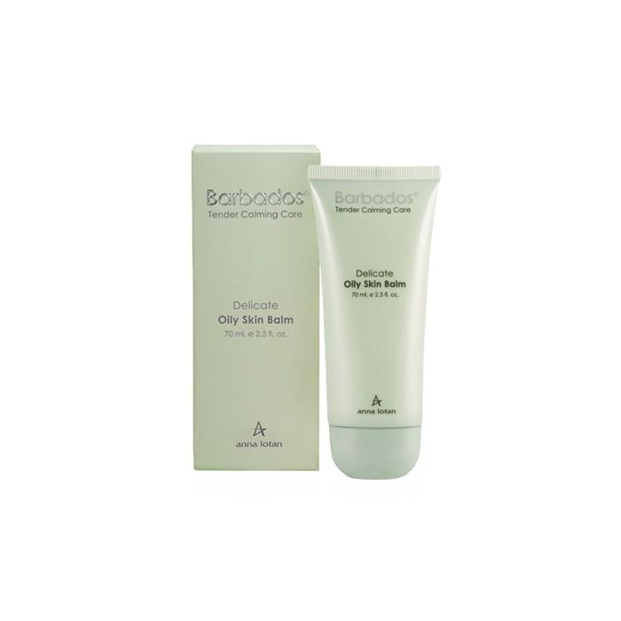 Деликатный крем Барбадос, 70 мл / Delicate Oily Skin Balm, 70 ml