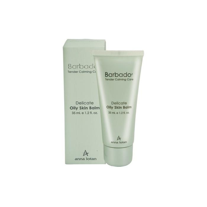 Деликатный крем Барбадос, 35 мл / Delicate Oily Skin Balm, 35 ml