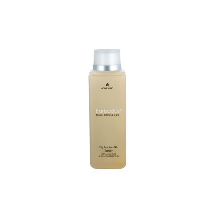 Лосьон для жирной и комбинированной кожи, 200 мл / Oily Problem Skin Toner, 200 ml