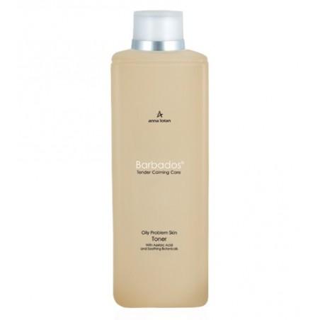 Лосьон для жирной и комбинированной кожи, 500 мл / Oily Problem Skin Toner, 500 ml