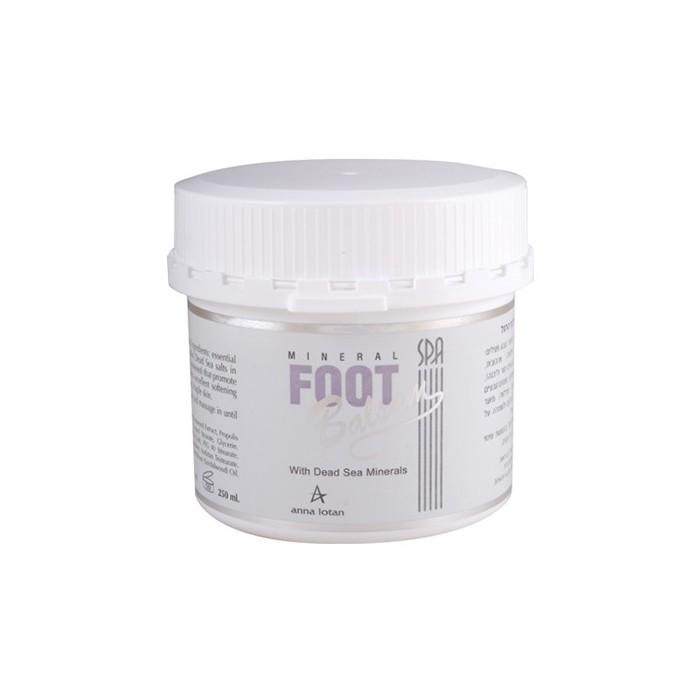 Минеральный бальзам для ног, 250 мл / Mineral Foot Balsam, 250 ml