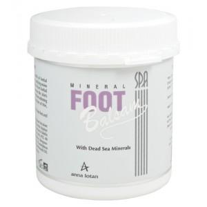 Минеральный бальзам для ног, 625 мл / Mineral Foot Balsam, 625 ml