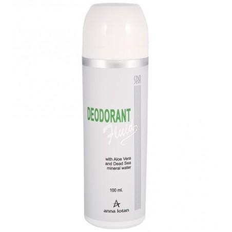 Крем дезодорант шариковый, 100 мл / Deodorant Fluid, 100 ml