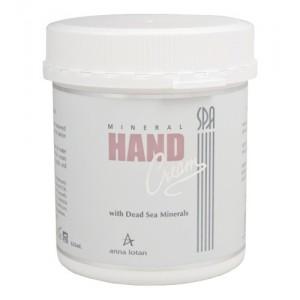 Крем для рук с минералами мертвого моря, 625 мл / Mineral Hand Cream, 625 ml
