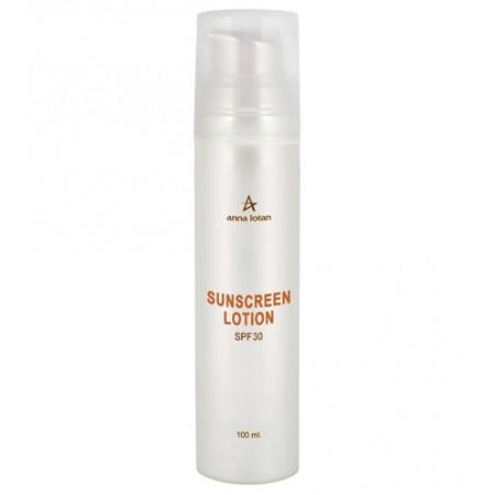 Солнцезащитный лосьон для тела Парасоль SPF 30, 100 мл / Parasol Sunscreen Lotion SPF 30, 100 ml