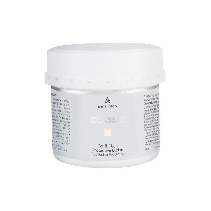 Защитное крем-масло День-Ночь SPF 5, 225 мл / Day and Night Protective Butter SPF 5, 225 ml