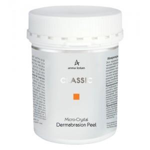 Пилинг с микро кристаллами, 325 мл / Micro Crystal Dermabrasion Peel, 325 ml