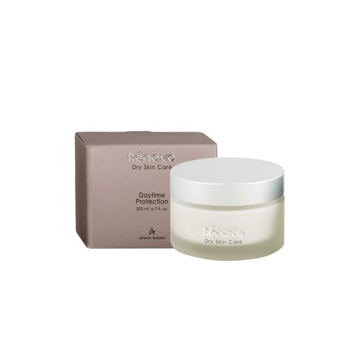 Солнцезащитный дневной крем SPF 30, 200 мл / Renova Daytime Protection, 200 ml