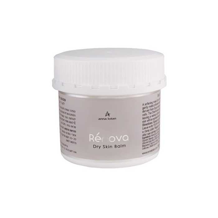 Бальзам для сухой кожи, 250 мл / Renova Drytime Skin Balm, 250 ml