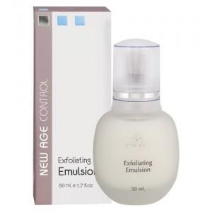 Активная эмульсия с фруктовыми кислотами, 50 мл / Exfoliating Emulsion, 50 ml