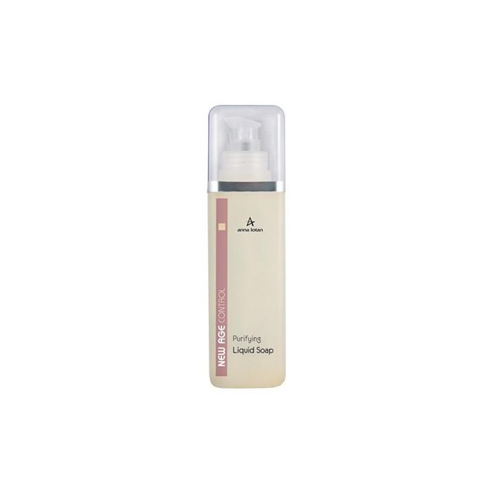 Жидкое мыло, 200 мл / Purifying Liquid Soap, 200 ml