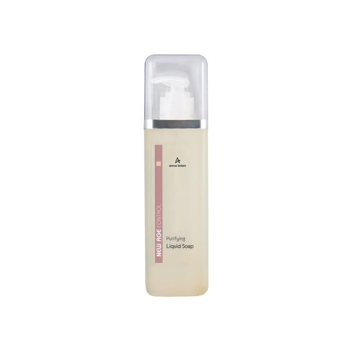 Жидкое мыло, 500 мл / Purifying Liquid Soap, 500 ml