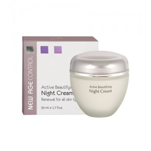 Крем Новая Эра, 50 мл / Active Beautifying Cream, 50 ml
