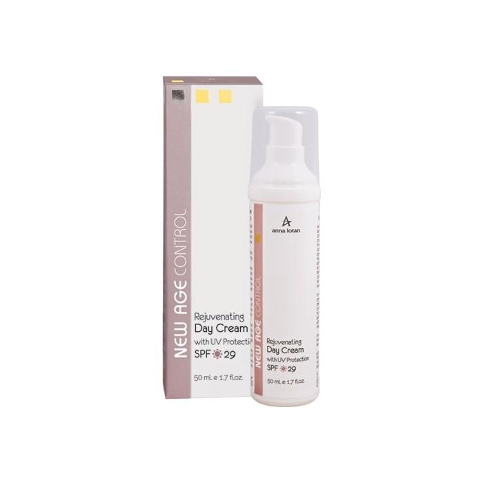 Омолаживающий солнцезащитный крем SPF 29, 50 мл / Revitalizing Day Cream SPF 29, 50 ml