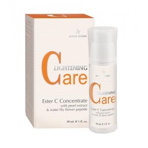 Концентрированная сыворотка с витамином С, 15 мл / Ester C Concentrate, 15 ml